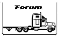 Forum o kamionima