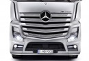 POZIVAMO VAS na ACTROS Roadshow 2013. - Zagreb