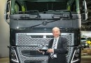 TRUCK OF THE YEAR 2014 je novi VOLVO FH