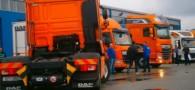 POSJETILI SMO: DAF ROAD SHOW 2014 ...Varaždinske Toplice