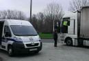 INSPEKTORI cestovnog prometa obavili akciju inspekcijskog nadzora prijevoza putnika i tereta, 02.09.2014.