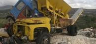 PRONAŠLI SMO riječki kamion TORPEDO SRT-L ...jedan od kamiona kojeg je danas gotovo nemoguće pronaći