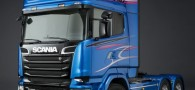 Posebna EDICIJA: SCANIA Blue Stream ...by Svempa